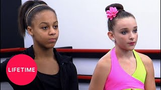 Download Dance Moms: Abby Won't Accept Excuses (Season 3 Flashback) | Lifetime Video