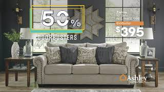 Download 2019 Labor Day Sale FINAL WEEK - Ashley HomeStore Video