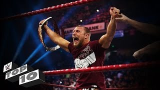 Download Fastest Title Changes: WWE Top 10 Video