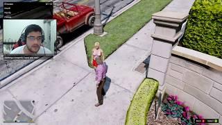 Download Como seria MICHAEL vendo o TREVOR namorando TRACEY NO GTA V? Video