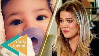 Download Kylie Jenner's Baby Looks JUST Like Tyga! Khloe Kardashian DOESN'T Want a Baby Girl? - DR Video