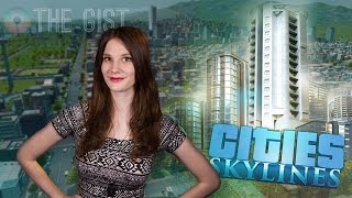 Download Why Cities: Skylines Is The SimCity We Wanted - The Gist Video