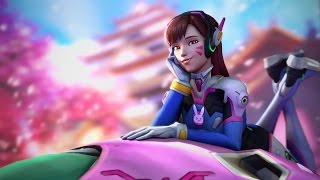 Download Overwatch All Cutscenes Movie (w/ Ana / All Cinematic Story Trailer) Video