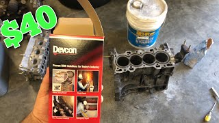 Download The CHEAPEST Alternative to SLEEVING an Engine Video