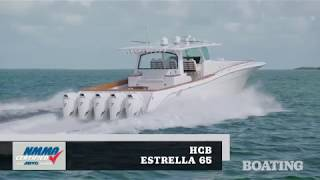 Download Boat Buyers Guide: 2019 HCB 65 Estrella Video