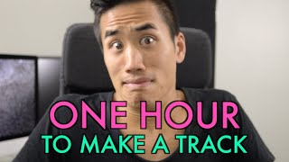 Download SONG CHALLENGE: MAKE A TRACK IN AN HOUR?! Video