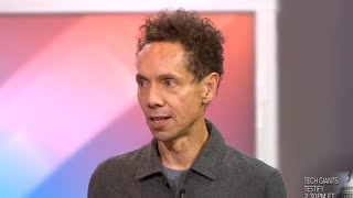 Download Malcolm Gladwell looks at the future of self-driving cars Video