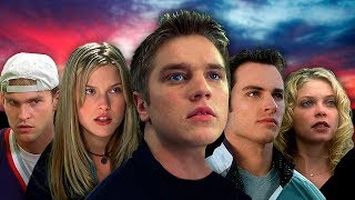 Download FINAL DESTINATION - Then and Now 2018 ⭐ Real Name and Age Video