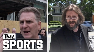 Download MICHAEL RAPAPORT 'RACIST FANS IN BOSTON ARE DISGUSTING' | TMZ Sports Video