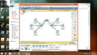Download 6.2.1.7 - 3.2.1.7 Packet Tracer - Configuring VLANs Video