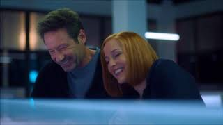 Download X Files Season 11 Gag Reel Video