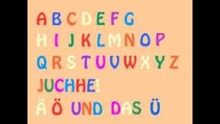 Download Das deutsche Alphabet-Lied (German Alphabet Song) - Learn German easily Video