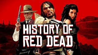 Download The History of Red Dead Video