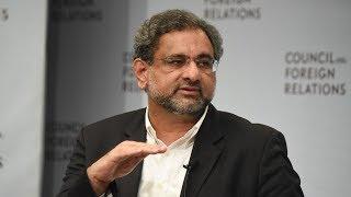 Download A Conversation with Shahid Khaqan Abbasi Video