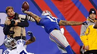 Download Odell Beckham Jr. Makes Catch of the Year! | NFL Video