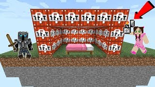 Download Minecraft: TNT LUCKY BLOCK BEDWARS! - Modded Mini-Game Video