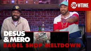 Download Who's the Bagel Boss?   DESUS & MERO   SHOWTIME Video