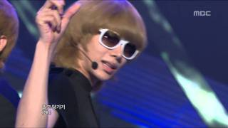 Download Super Junior - Bonamana, 슈퍼주니어 - 미인아, Music Core 20100619 Video