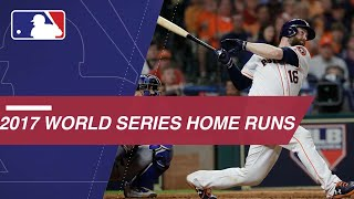 Download Watch the home runs from the 2017 World Series Video