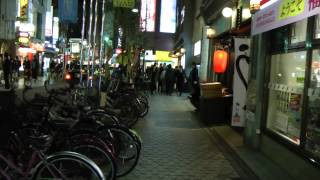 Download Japan Nightlife - A Walk Through the Nakasu Red Light District Part 1 - Japan As It Truly Is Video