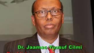 Download Darsiga 6aad Xanuunka Welwelka (Anxiety Disorder) Iyo Dr Jaamac Y. Cilmi Video