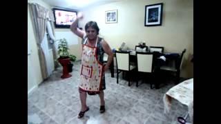 Download Gangnam Style - Abuela Video