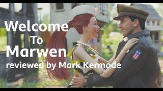 Download Welcome To Marwen reviewed by Mark Kermode Video