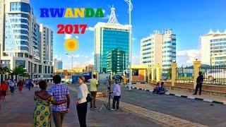 Download WELCOME TO BEAUTIFUL RWANDA 2017. Video