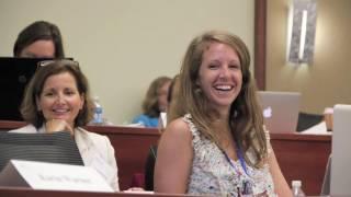 Download DNP Program Director Kathy Pereira on the Duke DNP Program Video
