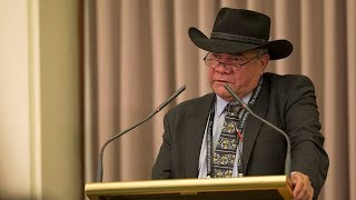 Download First Nations Governance Forum: Mick Dodson Video