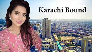 Download PAKISTAN FOR THE FIRST TIME | KARACHI VLOG | Fictionally Flawless Video