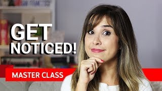 Download Make Your Channel Stand Out | Master Class #1 ft. Carina Fragozo Video