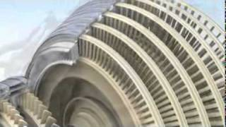 Download How a jet engine works Video