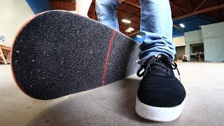 Download SUPER STICKY VICIOUS GRIP TAPE VS NEW SHOES Video