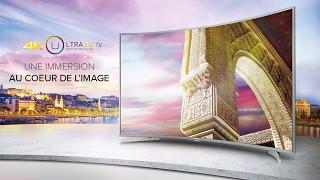 Download Hisense 55M6600 : Une expérience plus immersive Video