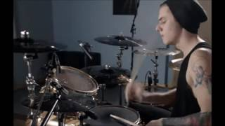 Download Drummer Luke Holland is quitting The Word Alive ... Video