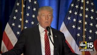 Download FULL: Donald Trump Radical Islamic Terrorism speech - Youngstown, OH Video