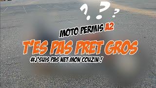 Download Présentation de ma nouvelle moto en A2 !!! [XVS 650] Video