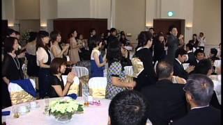 Download 披露宴 サプライズ動画 恋するフォーチュンクッキー Video