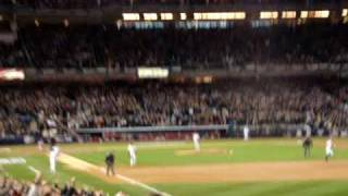 Download 2009 World Series - Game 6 - Matsui!!! - Godzilla puts us on the board Video