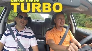 Download A Prueba Nissan Sentra Turbo 2017 | en Español Video