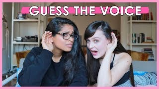 Download LILLY SINGH: Guess the YouTuber's Voice Challenge Video