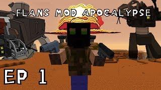 Flan's Mod Battles 21: Fake D-Day Free Download Video MP4 3GP M4A