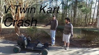 Download 670cc Speed Testing and Crash! Video