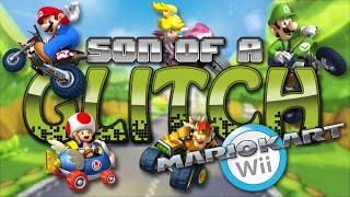 Download Mario Kart Wii Glitches - Son Of A Glitch - Episode 34 Video