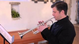 Download Clarke - R Strauss- Alpine Symphony (excerpts) Video