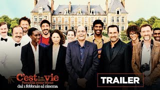 Download C'EST LA VIE - PRENDILA COME VIENE   TRAILER UFFICIALE HD Video