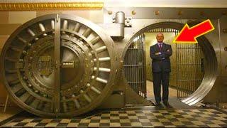 Download ये हैं दुनिया के 5 सबसे शातिर चोर | Top 5 World's Most Famous Thieves Video