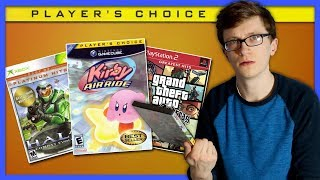 Download Player's Choice - Scott The Woz Video