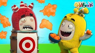 Download Oddbods | NEW | Carnival Conundrum | Funny Cartoons For Children Video